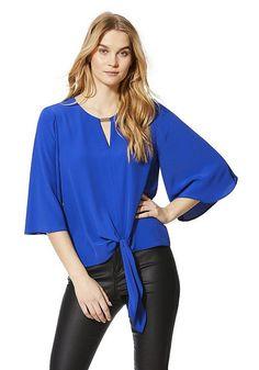 95d362ff160 Clothing | F&F Clothing & Fashion | Tesco. Tesco DirectBell SleevesBell  Sleeve Top