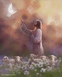 Jesus Christ Quotes, Jesus Prayer, Jesus Is Lord, Jesus Christ Painting, Jesus Art, Pictures Of Jesus Christ, Jesus Christ Images, Gods Princess, Christmas Nativity Scene