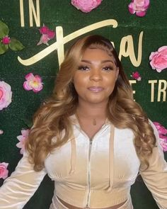 Ombre Wigs, Honey Brown, Gucci, Hairstyles, Color, Haircuts, Hairdos, Hair Makeup, Colour