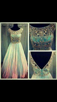 jewel dress