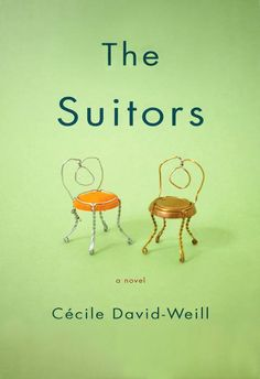 Book of the Week: The Suitors | The Tory Blog