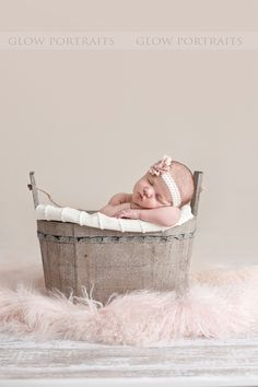 Skin as soft as a newborn baby's - now that would be wonderful!!! What a sweet photo! #perskinality