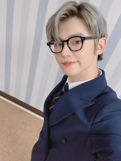 Image may contain: one or more people and eyeglasses Kingsman, Jooheon, K Pop, Hip Hop, The Dream, K Idols, South Korean Boy Band, Beautiful Boys, Handsome