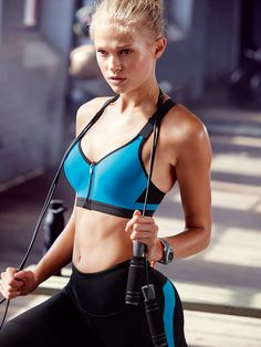 Cute workout clothes | VSX fitness apparel | Sport Bra | Tights | Workout shorts | Tank tops @ http://www.FitnessApparelexpress.com