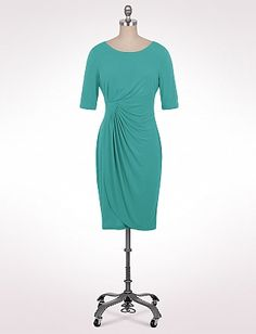 You're sure to be the life of the party while wearing a plus size cocktail or formal occasion dress from dressbarn. Our dresses are designed to flatter your full figure so that you look your best wherever you are headed. Floral Chiffon Dress, Lace Dress, Wrap Dress, Sheath Dress, Lace Bodice, Taffeta Dress, Belted Dress, Eyelet Dress, Peplum Dress