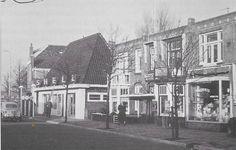 Hoek Ruygweg/Sluisdijkstraat
