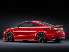 2012 Audi TT Plus