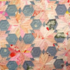 By Patricia Belyea TOKYO JP Three days after a traffic-stopping snowstorm hit the most populated city in the world, the Tokyo Quilt Festival opened its doors. Here are oodles of photos from Opening…