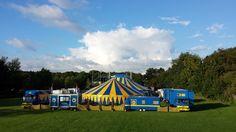 Vandaag krijgt het circus de jury van de NHN Business Awards op bezoek. Sijm gaat vast en zeker indruk maken