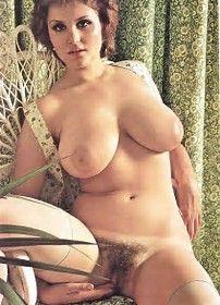 Vintage big tits county