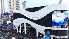 Reisen und Golf Thailand/Hua Hin: Pantip Plaza öffnet wieder nach einem 300 Millionen Baht Facelifting