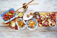 Jamie's Italian Piccadilly Circus Restaurant Menu | Rustic Italian Food