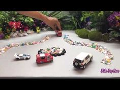 Toy Car Collection   Toy Cars for Kids   Cars For Kids   Kids' Toys   Ca...