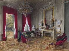 second empire rooms - Google Search
