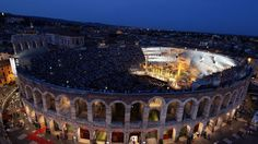 The 92nd season of the Arena di Verona's internationally-renowned Lyric Festival opens next Friday, June 20