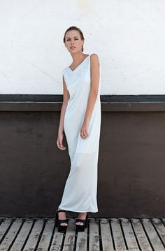 Vestido bordado SOLOK