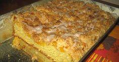 Cheese Recipes, Pasta Recipes, Bread Recipes, Appetizer Recipes, Baking Recipes, Vegan Recipes, Dessert Recipes, Polish Recipes, Let Them Eat Cake