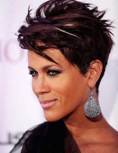 855 Best Funky Short Hair Styles Images In 2019