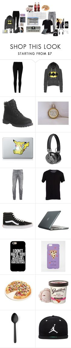 """Making songs with Suga and eating at around midnight."" by thaliarocks ❤ liked on Polyvore featuring Max Studio, Timberland, Master & Dynamic, Yamaha, Scotch & Soda, Dolce&Gabbana, Vans, Speck, ASOS and Fox Run"