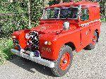 11a fire truck
