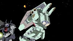 mobile suit | Tumblr