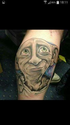 Dobby..A free elf.