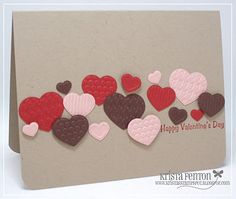 Stampin' Up! SU by Krista, Krista's Stamp Spot