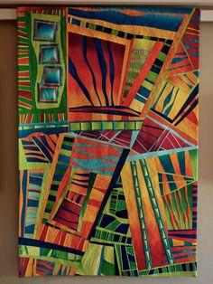 """Sunset Cinema"" by Sheila Frampton Cooper"