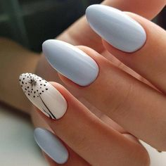 In search for some nail designs and ideas for your nails? Listed here is our list of must-try coffin acrylic nails for stylish women. White Nail Designs, Nail Designs Spring, Nail Art Designs, Nails Design, Spring Nail Art, Spring Nails, Nail Art Halloween, Nails Studio, Classy Nail Art