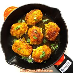 Thai Style Crispy Chicken and Sponsorship by Le Creuset! – Delishar
