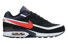 "A ""USA"" Themed Nike Air Max Is Making a Return"