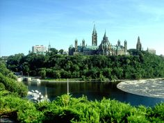 pictures of the greenest cites  | the second city from canada to make it to the list of the top 10 ...