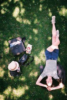 summer picnic | Tumblr