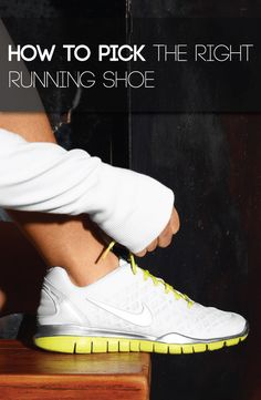 A lot of shoes will feel great in the store but may become uncomfortable after you put a few miles on them. Picking the best running shoes for you depends a lot on your feet, your stance and your own particular running style.