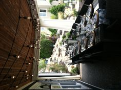 Best outdoor covered patio. Romanelli & Hughes builders  - CC