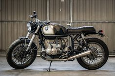 BMW R100RS - CRD Motorcycles