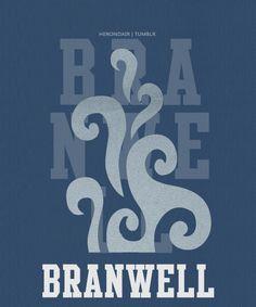 Shadowhunter families and their blazon - Branwell