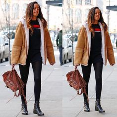 """MEFeater Magazine (@mefeater) on Instagram: """"Malia Obama spotted out in NYC"""""""