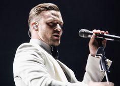 """Justin Timberlake """"The 20/20"""""""