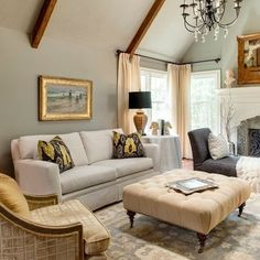 Gettysburg Gray By Benjamin Moore Design, Pictures, Remodel, Decor and Ideas