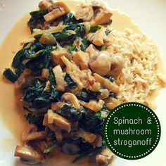... about Meatless meals on Pinterest | Tofu, Eggplants and Mushrooms