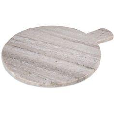 "Home Essentials and Beyond Galaxy 15"" Round Chop Board"