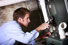 Professional furnace repair in Mt. Brook area