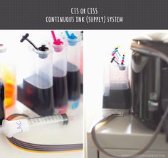 cheap-ink-solution-CISS-DIY - I have got to check this out!!