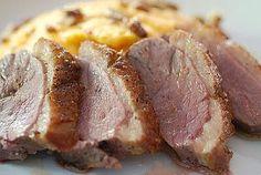 Tenké plátky mäsa<br>Pokiaľ chcete z čerstvého mäsa nakrájať naozaj tenké a rovnako hrubé rezne, pom...