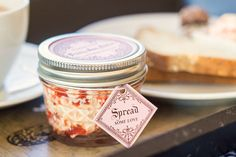 Mother's Day Gift: Fruity Jam Butter | Evermine Blog | www.evermine.com