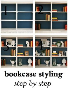 Flank Doorwar With Bookcases And Add Crown Molding | For The Home |  Pinterest | Bookcases, Crowns And Moldings