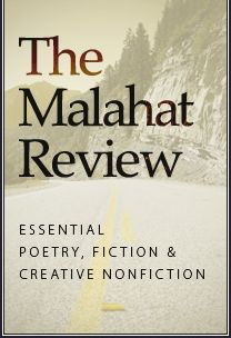 The Malahat Review: Essential Poetry, Fiction and Non-Fiction