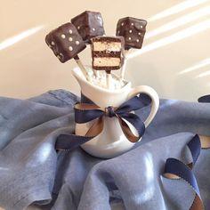 Werbung: Cake-Pops mit Milch-Schnitte®