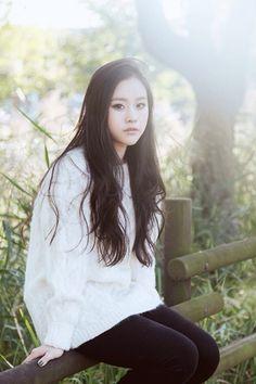 #Baek Su Min #ulzzang #korean